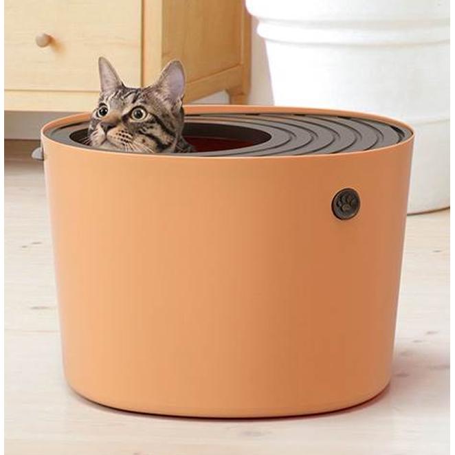 아이리스코리아 고양이 화장실 PUNT-430