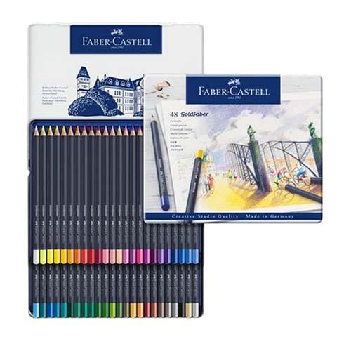 파버카스텔유성색연필