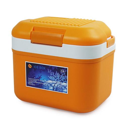 노스베어 캠핑용 보냉백 아이스박스 5.2L