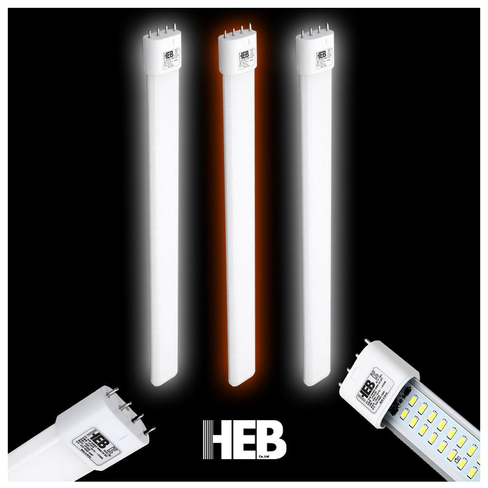HEB FPL LED형광등(안정기 옵션 선택가능)