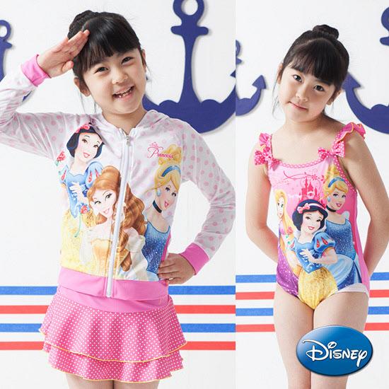 디즈니수영복여아수영복