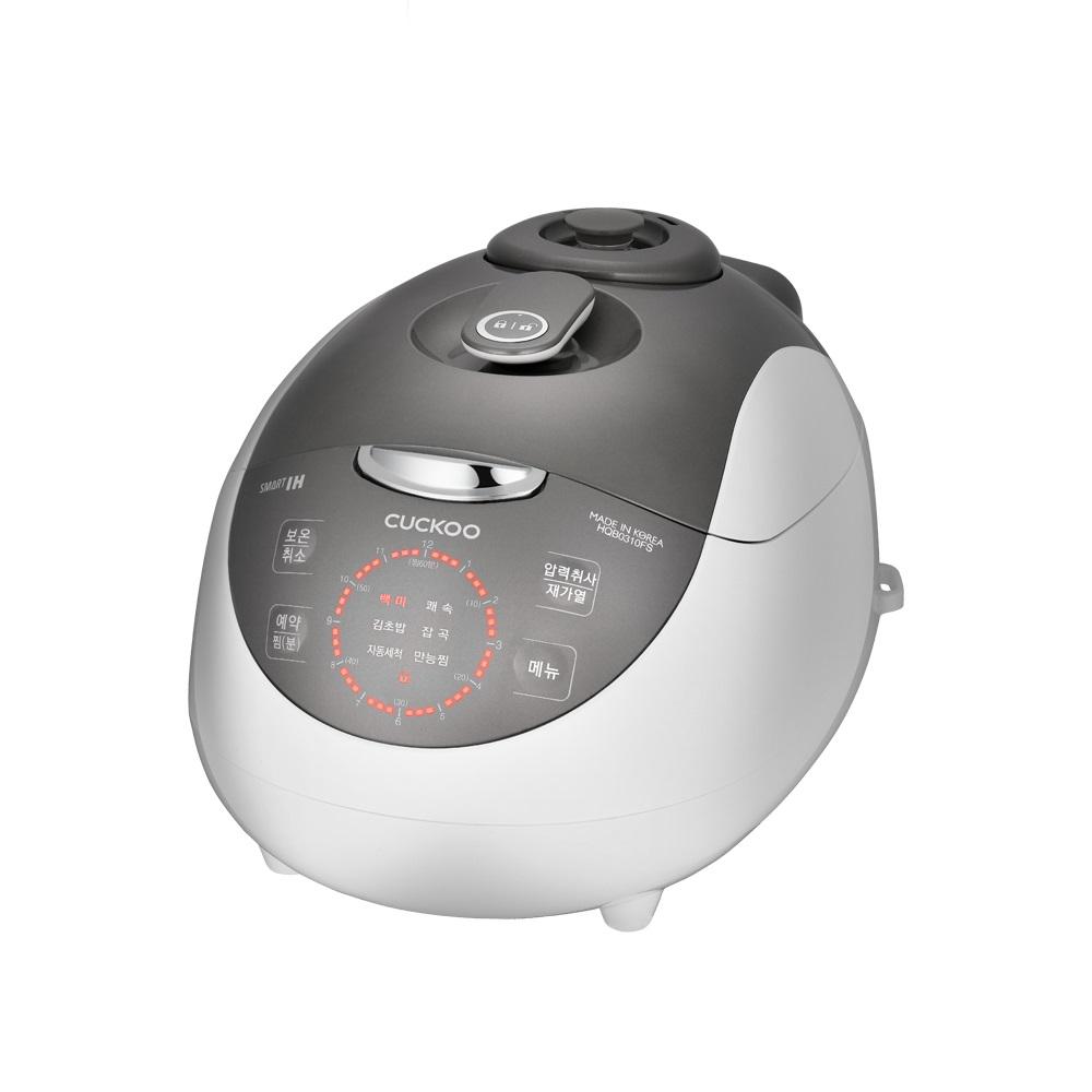 쿠쿠 CRP-HQB0310FS 3인용 IH전기압력밥솥 공식판매점 SJ