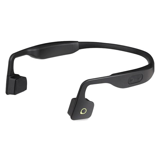브리츠 골전도 블루투스 방수 이어폰, BE-BONE5, 블랙
