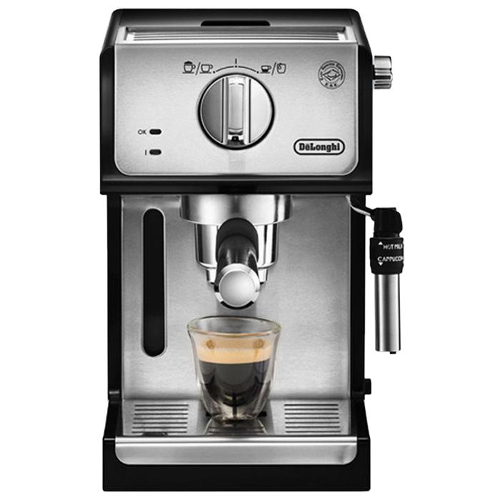 드롱기 반자동 에스프레소 커피메이커, ECP35.31