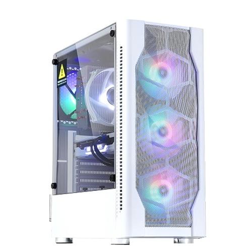 대한컴퓨터샵 게이밍 조립PC 노마드151(i5-10400F WIN미포함 RAM 16GB SSD 240GB GTX1660슈퍼), 단일상품, 기본형