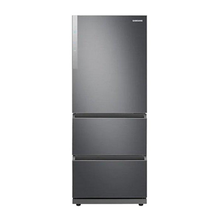 삼성 스탠드형 김치냉장고 RQ33R7102S9 (328L), 단일상품