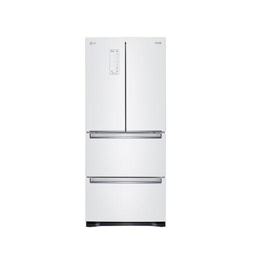 LG전자 K410W14E 스탠드형 김치냉장고 402L