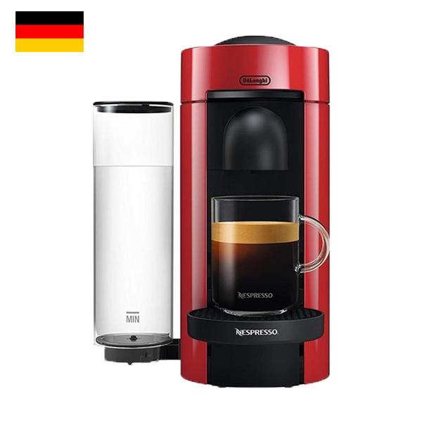 네스프레소 독일 DeLonghi ENV150.R 드롱기 버츄오 플러스 커피머신, ENV150