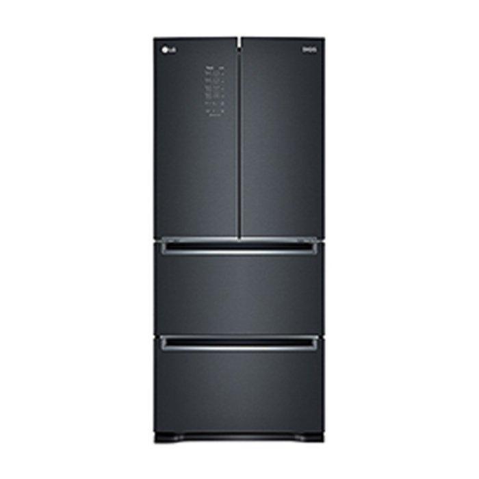LG전자 스탠드형 김치냉장고 K410MC19E (402L), 단일상품