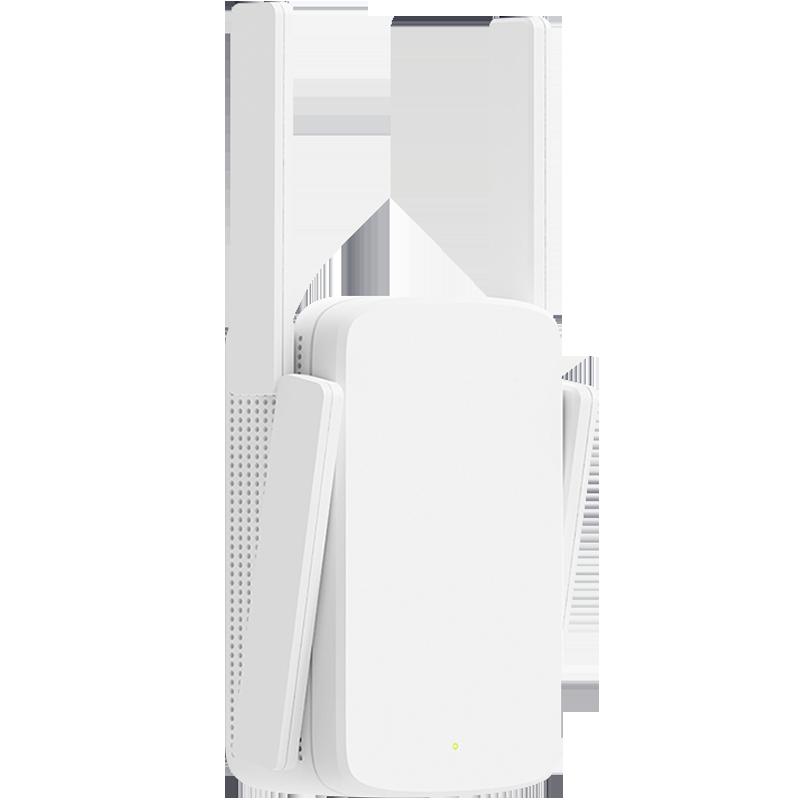밀크앤씨리얼 공유기 WIFI 보강 기 신호 접수 증폭기 5G 확장기 중계 기가 바이트다 무선 인터넷 확대함 벽관통, 듀얼 주파수 1200M 4안테나 MA 20dBm