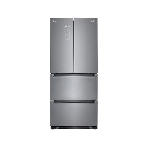 LG전자 K410SN19E 스탠드형 김치냉장고 402L, 단일상품