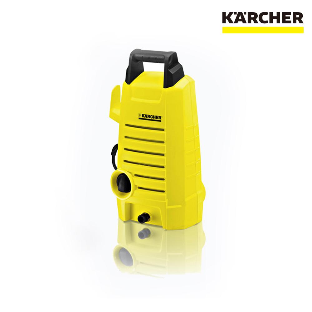 카처 고압세척기, K2.050 고압세척기 차량세차 카처 공식판매점